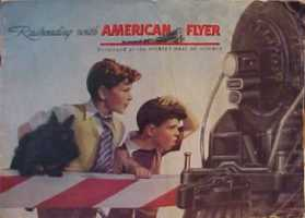American Flyer Catalogs
